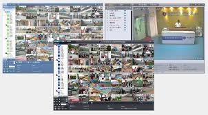 IP vaizdo kameros